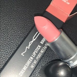 NWT- MAC Cremesheen Lipstick #203 Creme Cup